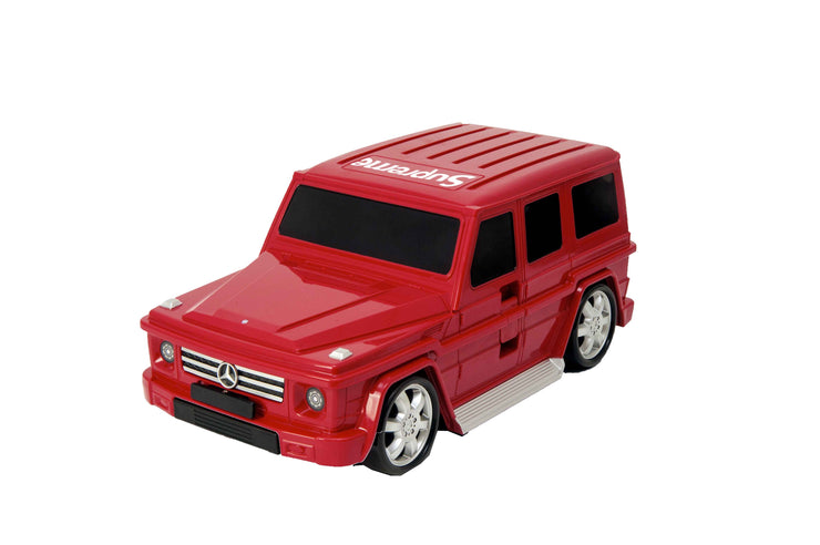 Supreme Kids – Trolley Car Mercedes