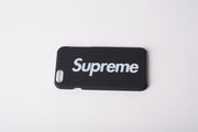 Supreme Spain - Cover Luxury I-Phone 7/8