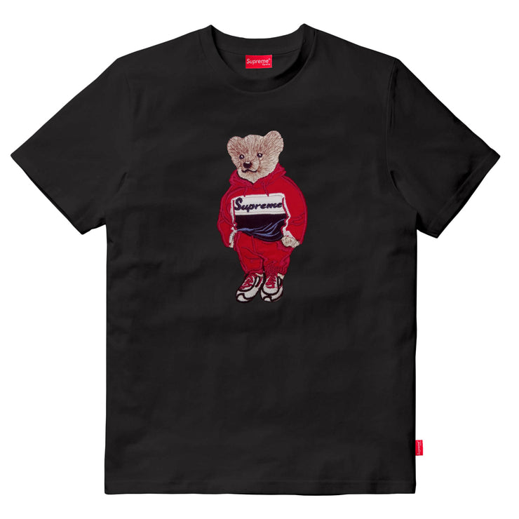 Supreme Spain - T-Shirt Osito Streetwear - COLECCIÓN SS19