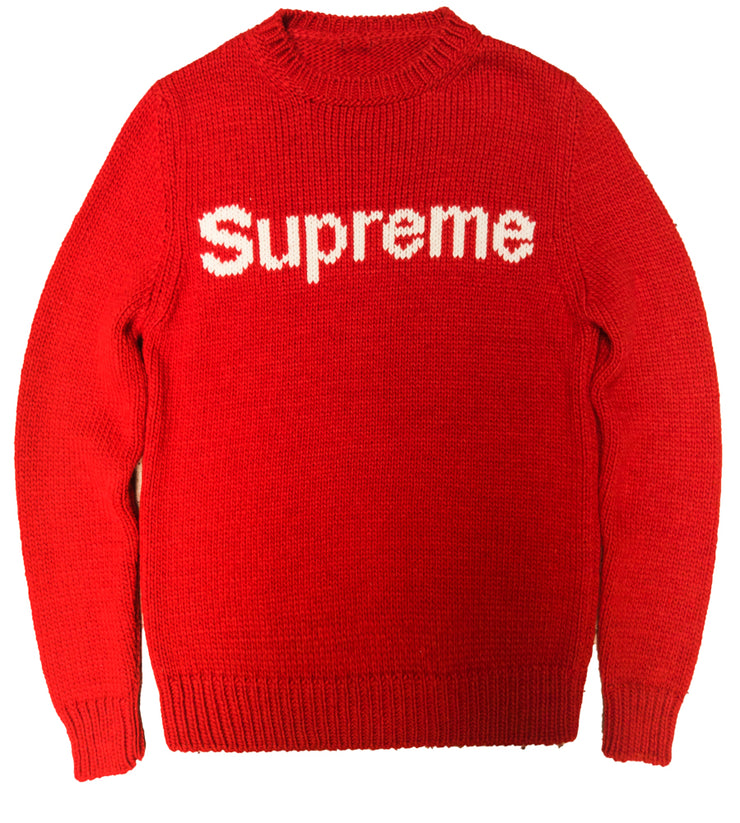 Supreme Spain – Suéter