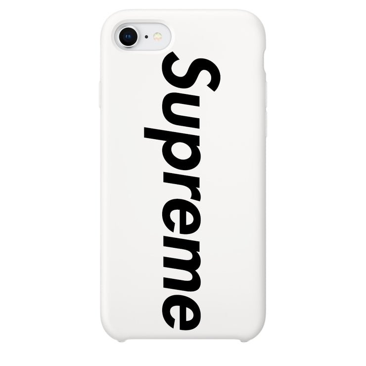Supreme Spain – Cover Luxury I-Phone 7/8