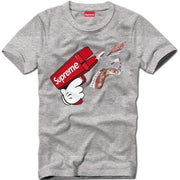 Supreme Spain – T-Shirt Cashcannon