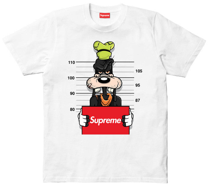 Supreme Kids - T-Shirt Wanted