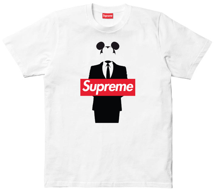 Supreme Spain – T-Shirt Elegant Mouse
