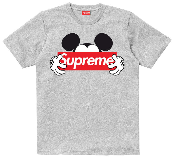 Supreme Spain – T-Shirt Hands
