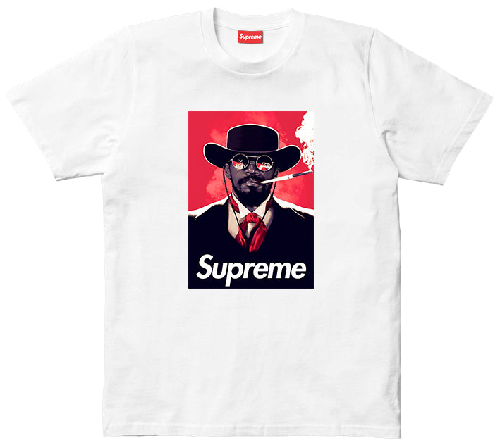 Supreme Spain - T-Shirt Django