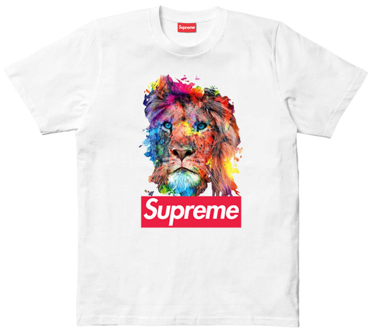 Supreme Spain – T-Shirt León