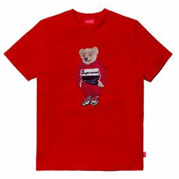 Supreme Kids – T-Shirt Osito