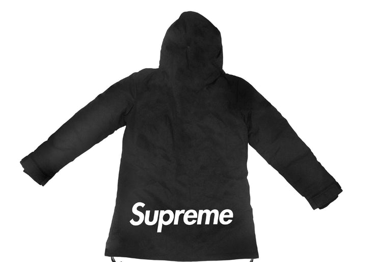 Supreme Spain  - Chaqueta Larga