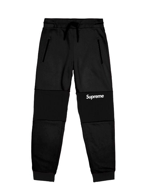 Supreme Spain - Pantalones Con Estampa - FALL/WINTER COLECCIÓN '19/'20