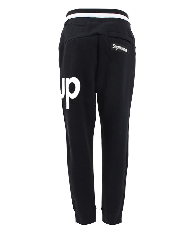 Supreme Spain - Pantalones Con Estampa y Bordado - FALL/WINTER COLECCIÓN '19/'20
