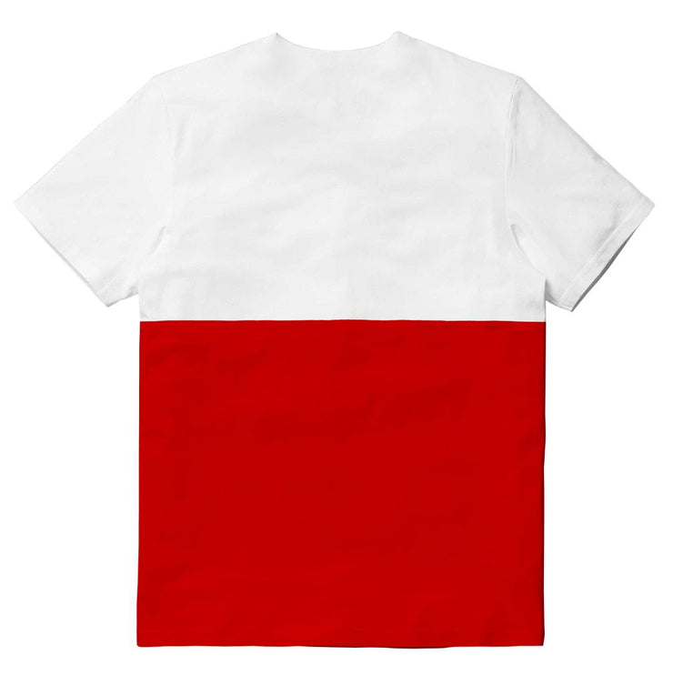 Supreme Spain - T-Shirt Bicolor - COLECCIÓN FALL/WINTER '19/'20