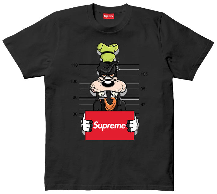 Supreme Spain - T-Shirt Wanted