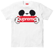 Supreme Spain - T-Shirt Hands