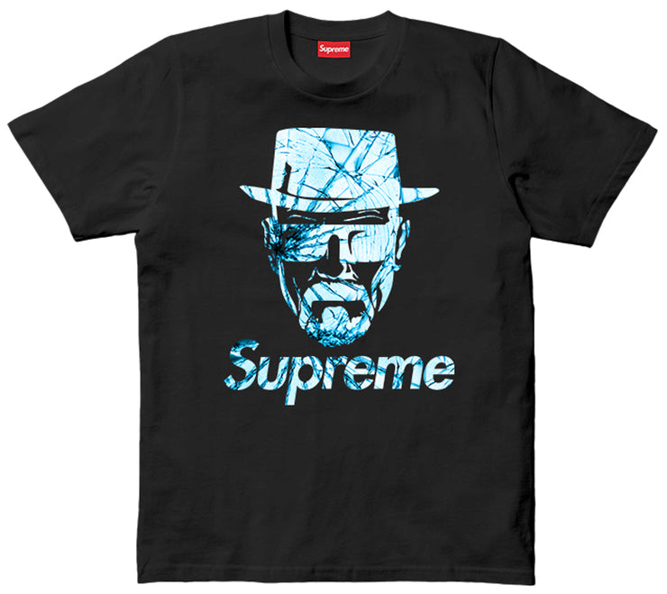 Supreme Spain – T-Shirt Heisenberg
