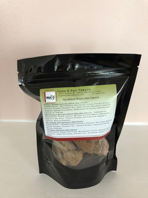 No Grain Mixed Dog Treats