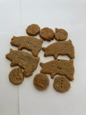 Piggly Wiggly Dog Treats