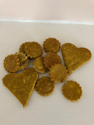 Punky Dog Treats