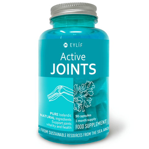 Active JOINTS - Iceland Naturals