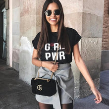 Load image into Gallery viewer, Girl PWR Shirt