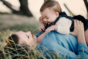 Buy a baby portrait session