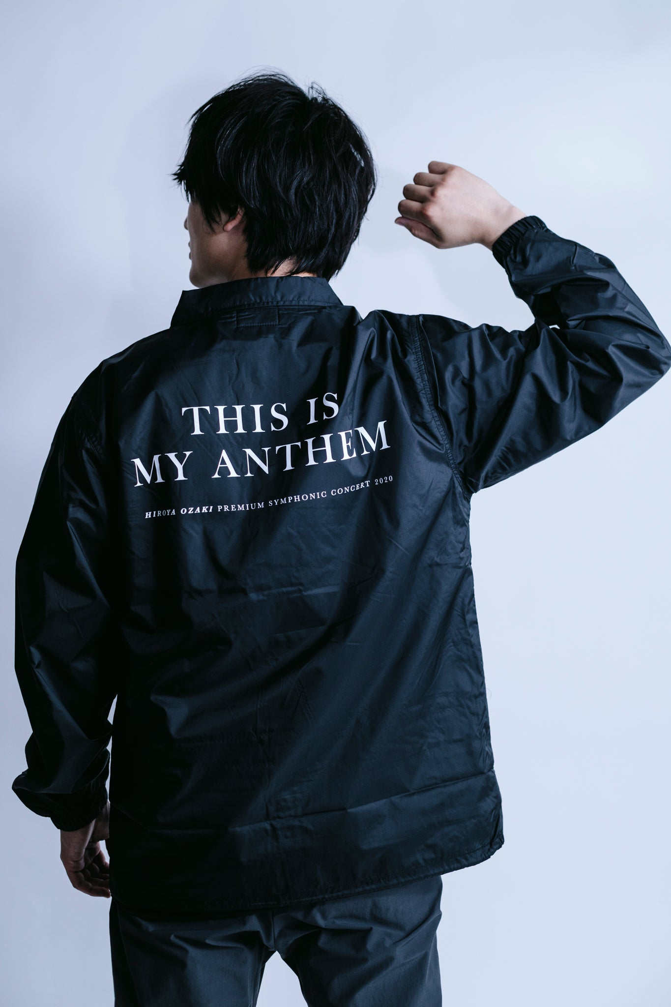 "Premium Symphonic Concert 2020 SPECIAL JACKET ""THIS IS MY ANTHEM"""