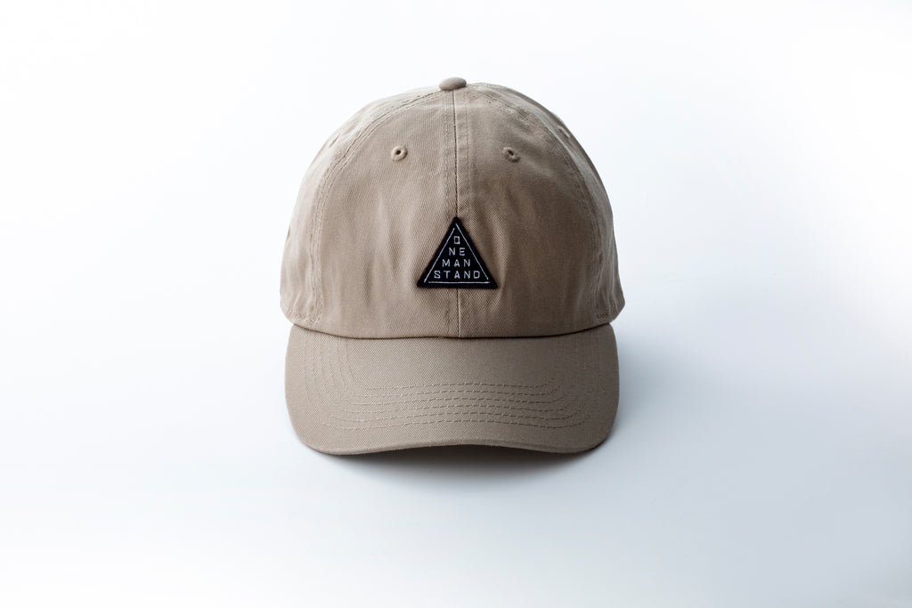 ONE MAN STAND WINTER 2019 CAP