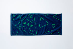 ONE MAN STAND WINTER 2019 TOWEL