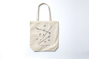 ONE MAN STAND WINTER 2019 TOTE BAG