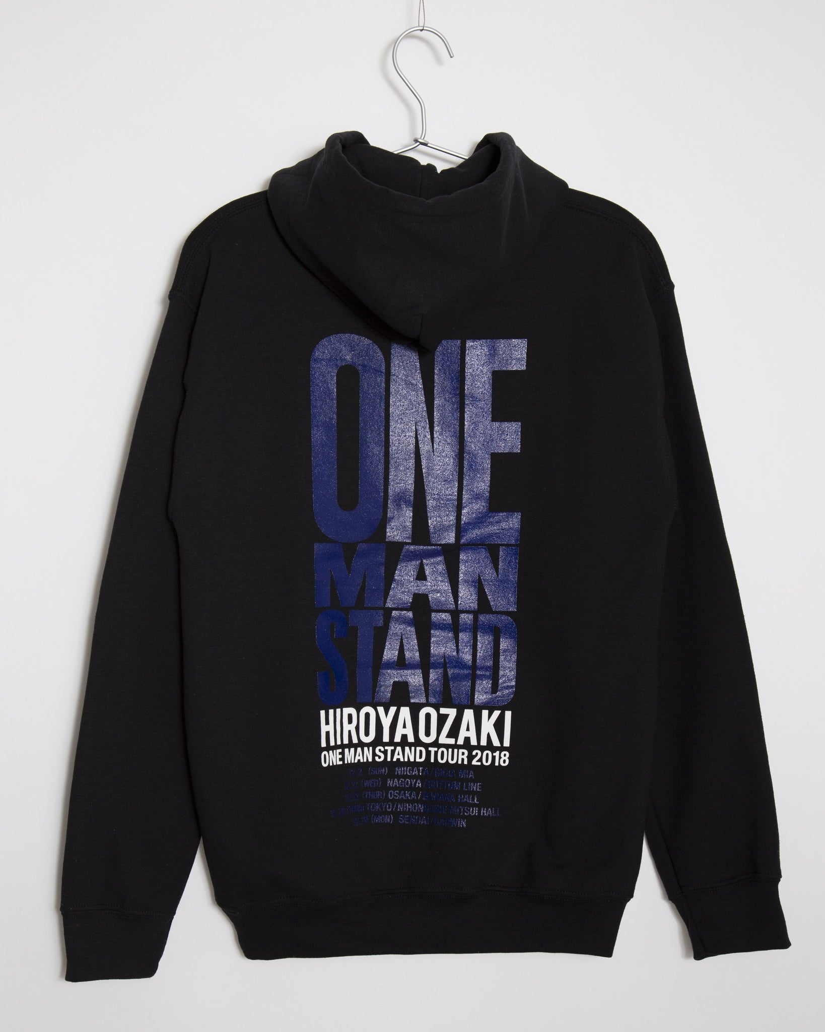 ONE MAN STAND 2018 PARKA