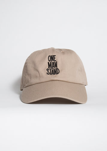 ONE MAN STAND 2019 CAP