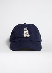 ONE MAN STAND SPRING 2019 CAP