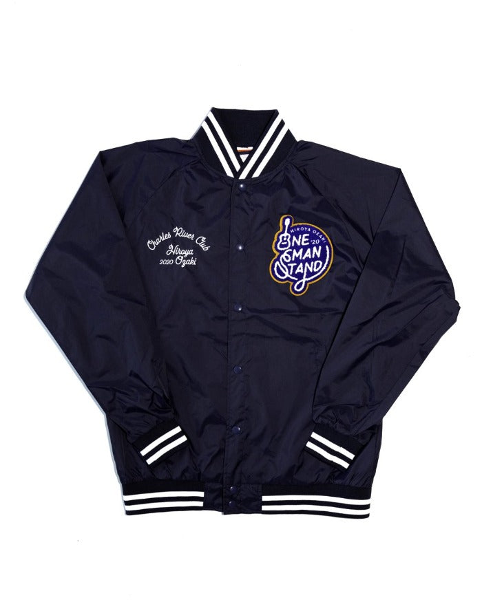 ONE MAN STAND 2020 SPECIAL JACKET ※受注生産限定品