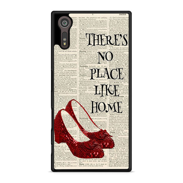 The Wonderful Wizard Of Oz There Is No Place Like Home Quotes Sony
