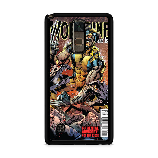 Wolverine The Best There Is LG Stylus 2 Case