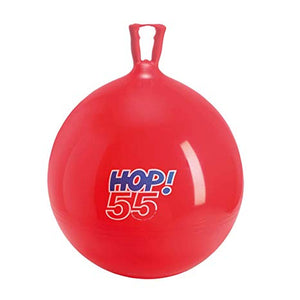 Hop Ball 55 Red