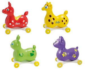 Rody Speedy Base