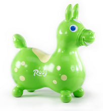Load image into Gallery viewer, Lime Green Rody