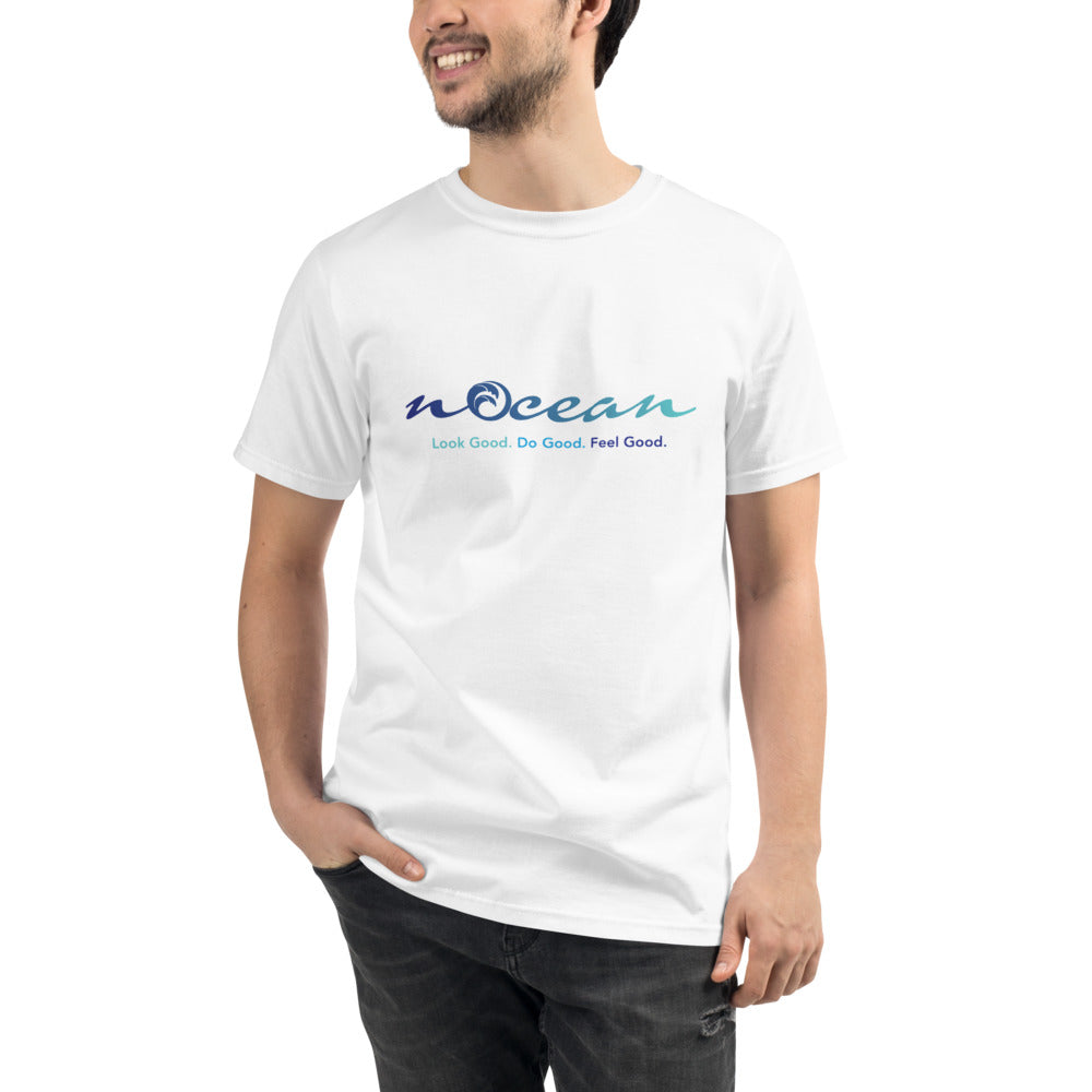 nOcean for the Ocean - 100% Organic Cotton