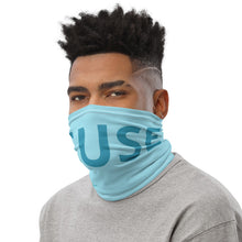 Load image into Gallery viewer, REUSE - Neck Gaiter Mask