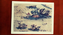 "Load image into Gallery viewer, Nautical & Seafaring Prints - 8.5"" x 11"""