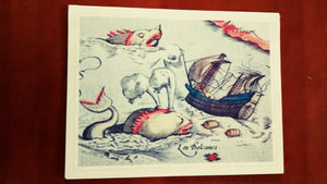 "Nautical & Seafaring Prints - 8.5"" x 11"""