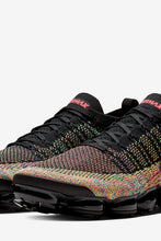 Load image into Gallery viewer, NIKE AIR VAPORMAX FLYKNIT 2 BLACK/ BLACK-RACER PINK-RACER BLUE