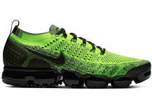 Load image into Gallery viewer, NIKE AIR VAPORMAX FLYKNIT 2 VOLT/ BLACK-VOLT