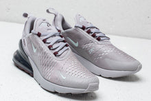 Load image into Gallery viewer, NIKE AIR MAX 270 ATMOSPHERE GREY/ LIGHT SILVER