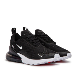 NIKE AIR MAX 270 MEN'S BLACK/ WHITE Original