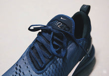 Load image into Gallery viewer, Nike Air Max 270 Midnight Navy Black Original