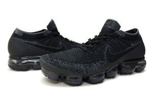 Nike air vapormax Black Grey Original