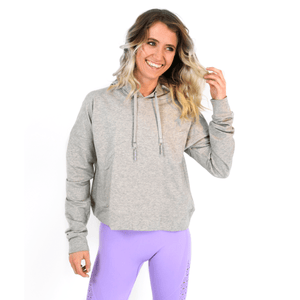 ZQR CROSS BACK SWEATSHIRT