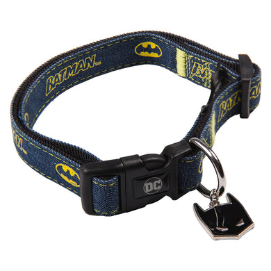 Collar Batman - For Fan Pets